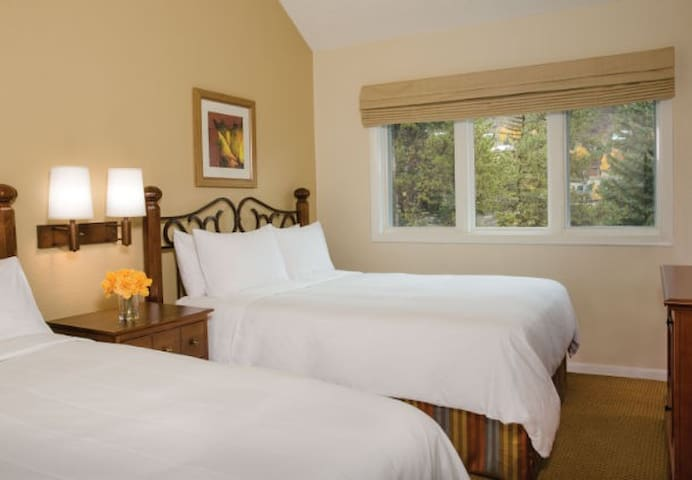 Marriott Streamside - Birch at Vail 1 BD