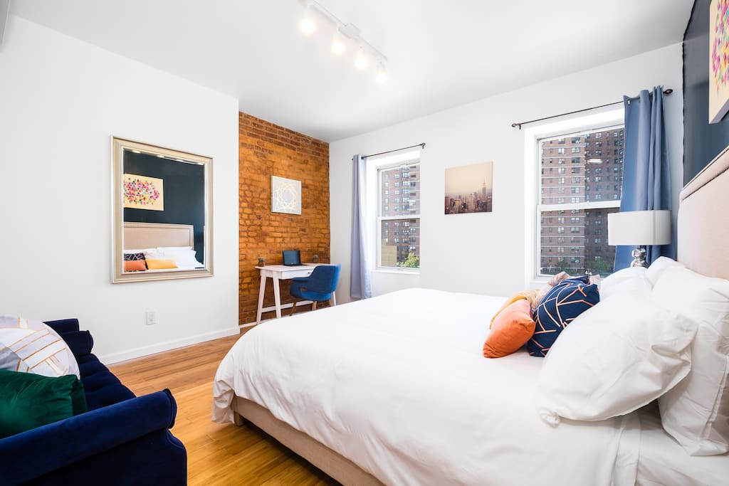 Airbnb Lower East Side New York