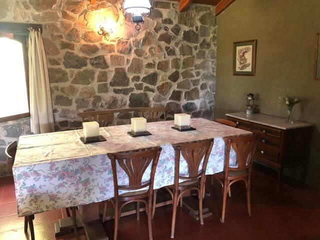 Casa de campo en  La granja  cordoba