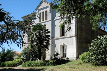 Chambres privées chez l'habitant - Saissac