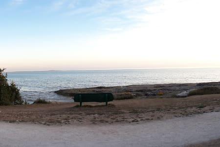 Villa 12-14 couchages front de mer, Vaux sur Mer - Vaux-sur-Mer - Villa