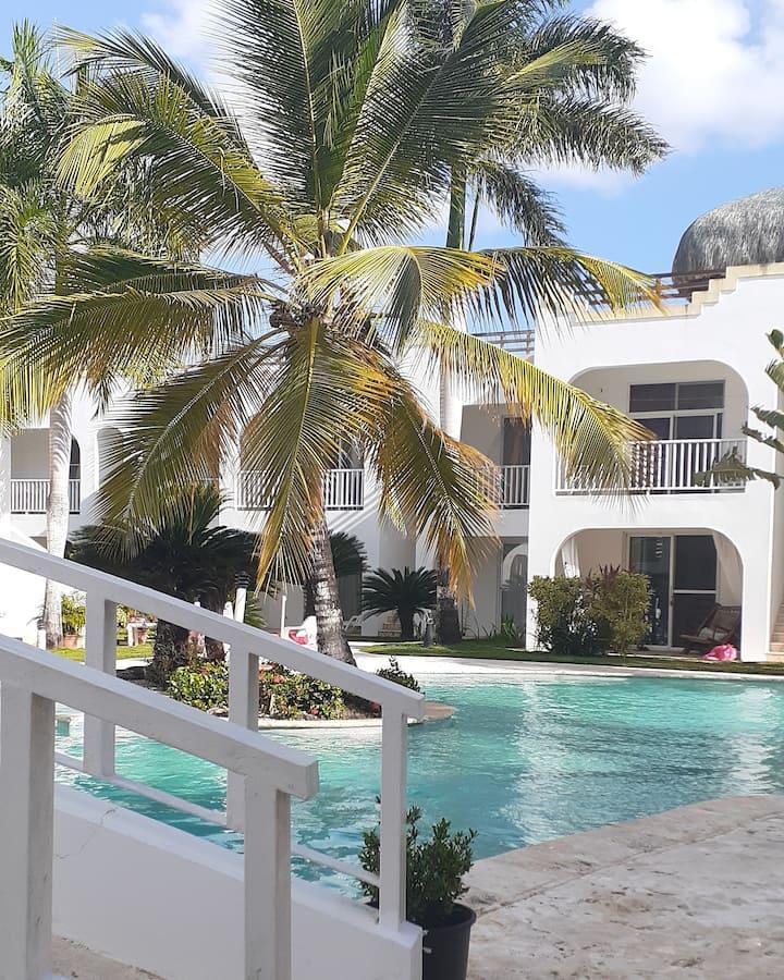 Tamarindo Casino - Dominicus Bayahibe 🌴