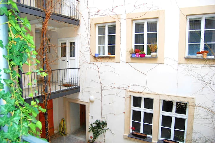Quiet Apartment under the Prague Castle! - Prag