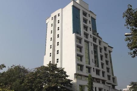 Best room with a best rate - Mumbai - Boutique hotel