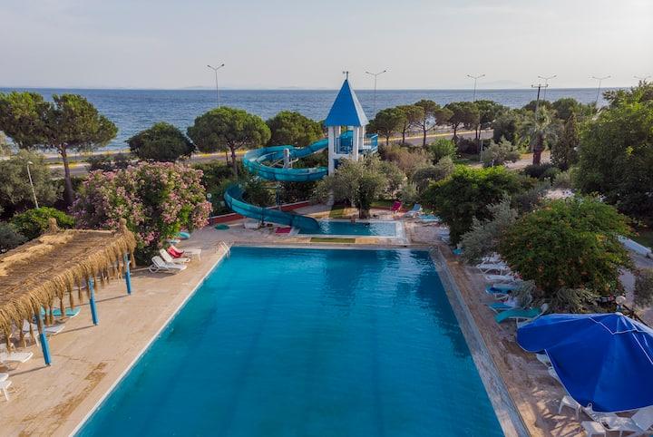 Kazdağları Club afrodit Tatil Köyü