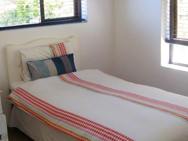 Bedroom 3 Unit 1