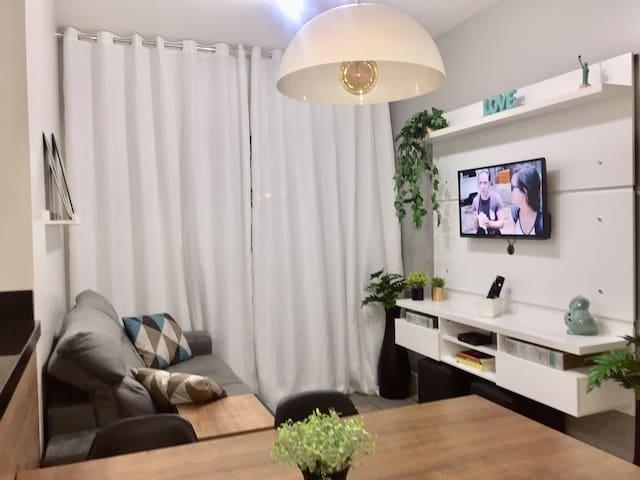 Apto de 3 quartos em Araranguá