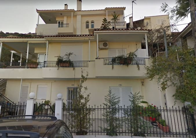 Panoramic Hilltop Villa