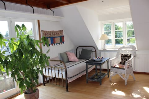 Lovely Home, close to the beach, and Gilleleje