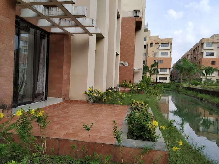 Mimo's | Duplex Villa | Vedic Village |