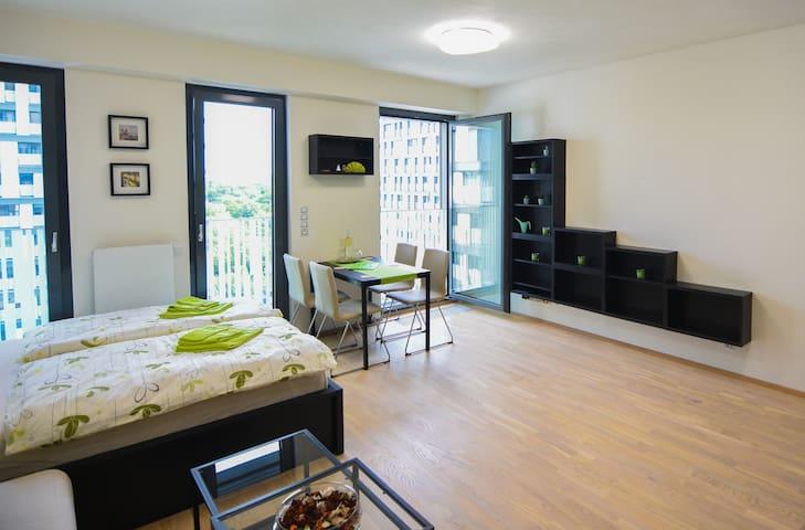 Adalbert Luxurious Apartment