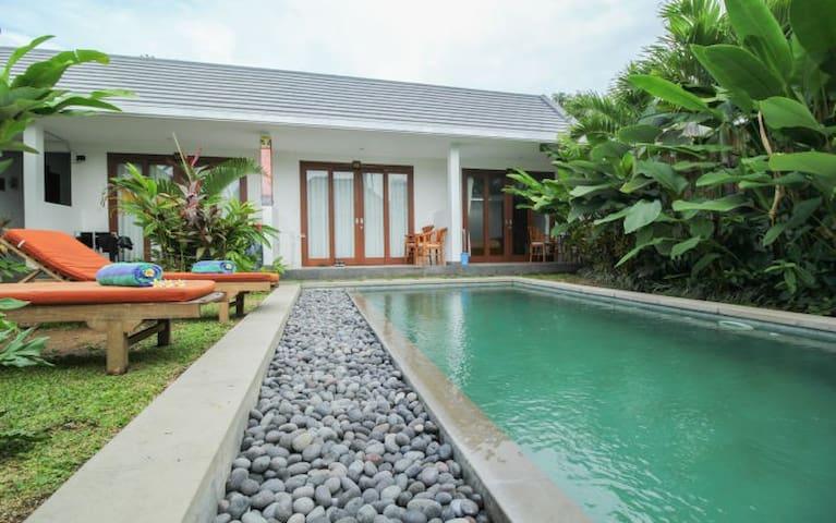 Anyar Bagus Villa Canggu(1)