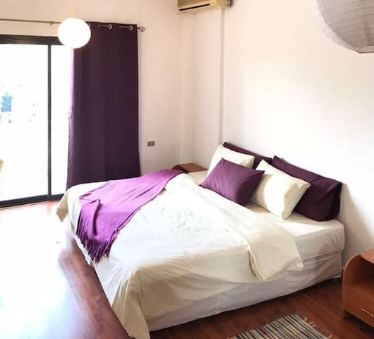 Nice Central apartment in Achrafieh in a good area