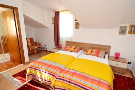 Hotel Villa Fontana - Trogir