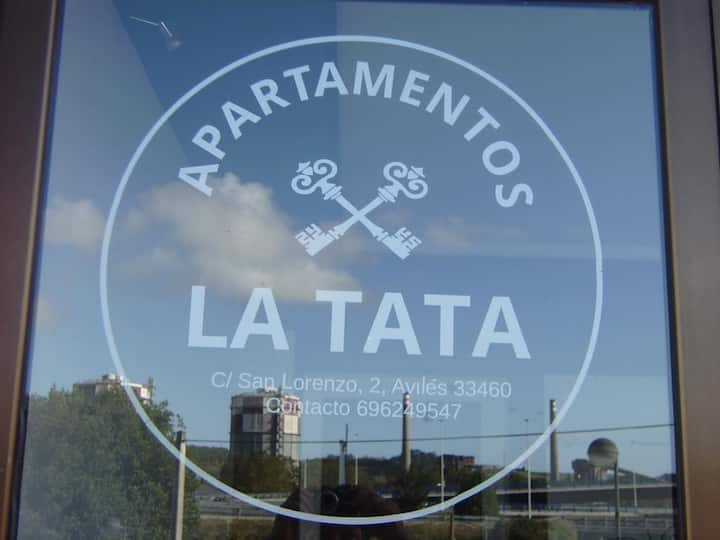 La Tata Apartments - Apartment - Standard Rate