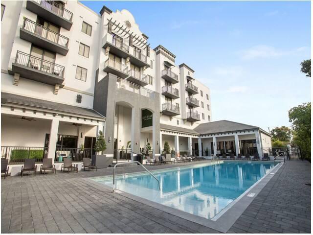 Luxury Private Room - Miami