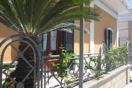 PORTO CESAREO...UN'ALTRA POESIA... - Porto Cesareo