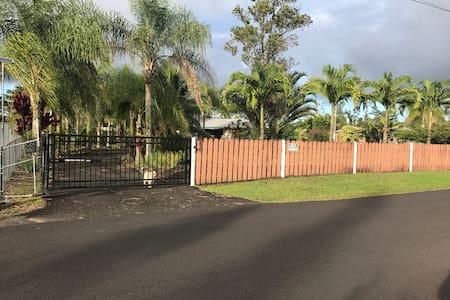 Big Island Hideaway. Aloha Big Island Style.