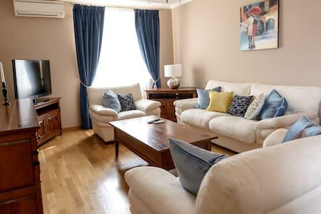Mayfair Apartment - Oradea - Wohnung