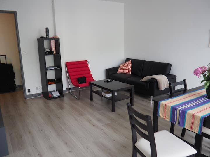 Chambre à louer dans Colocation 83m²