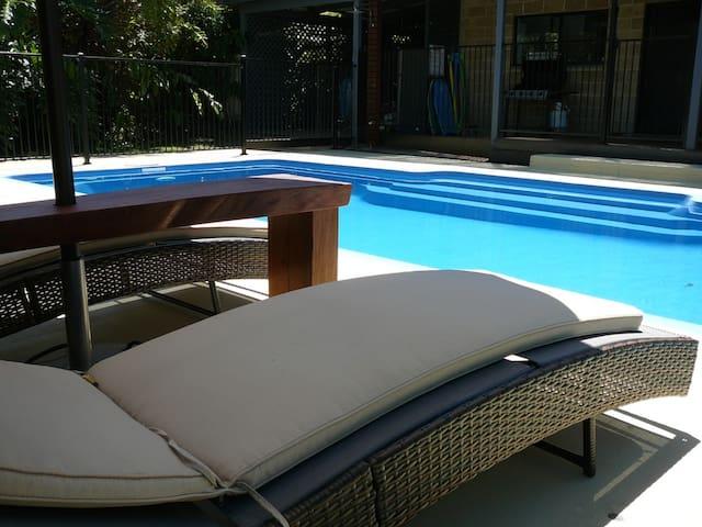 Oscar's - Nambucca Heads - Rumah