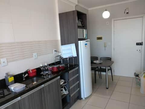 Apartamento Residencial Ocean