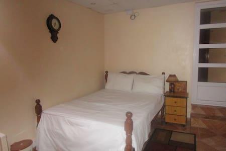 Paradise Island-Cozy bedroom - Vacoas-Phoenix