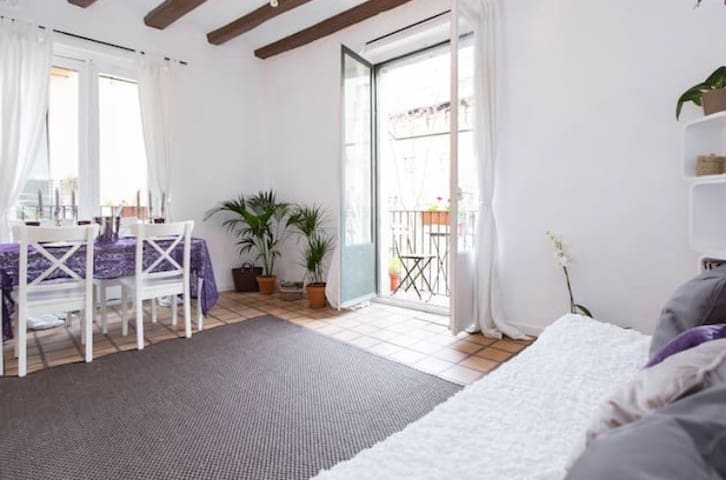 Lovely Apartment/Best Area