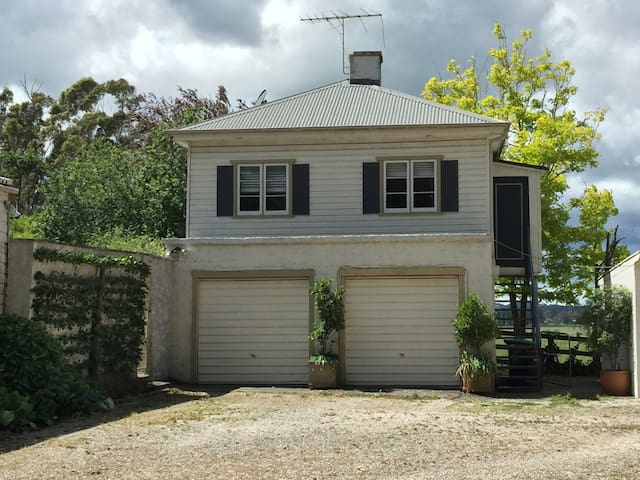 Pear Tree Cottage in Burradoo, Southern Highlands - Burradoo - Bungalov