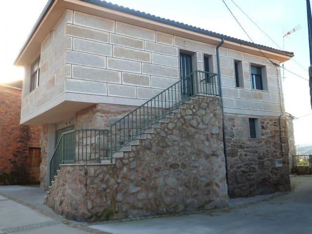 Casa en el Xurés, Muiños - Mugueimes - Hus