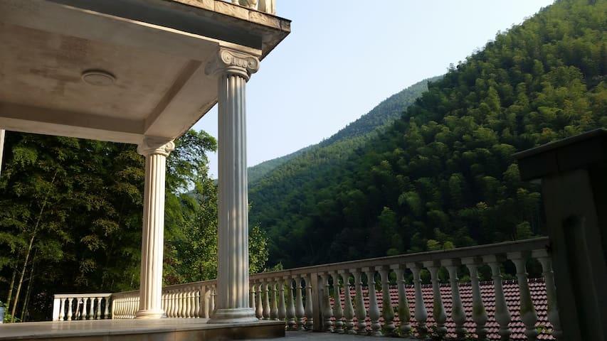 宜兴太华山风景旅游区独栋别墅出租 - Wuxi Shi - วิลล่า