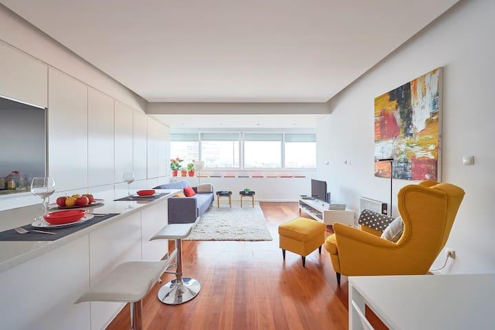 Lisbon Sky Apartment