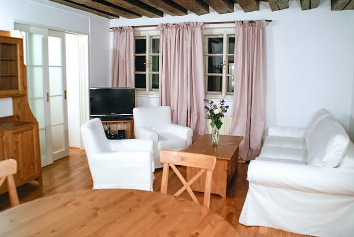 Kapuzinerberg Apartments - Top 1