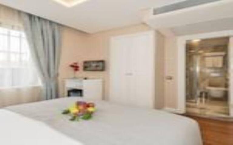 Economy Room - Beyoğlu - Bed & Breakfast
