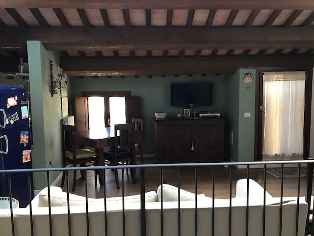 Accogliente appartamento Forli centro storico - Forlì - Appartement
