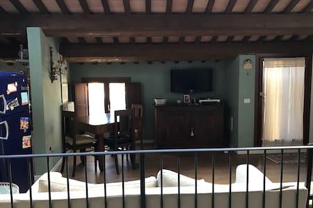 Accogliente appartamento Forli centro storico - Forlì - Huoneisto
