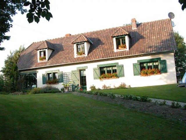GÎTE GENDRON A BELLENGREVILLE - Bellengreville
