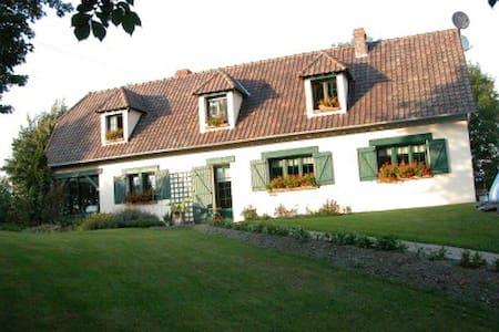 GÎTE GENDRON A BELLENGREVILLE - Bellengreville - House