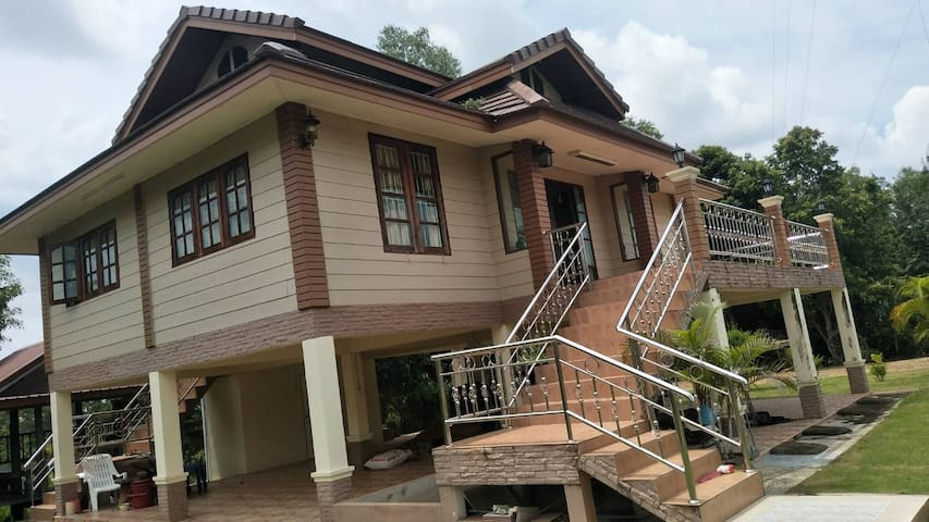Kanluang home Stay