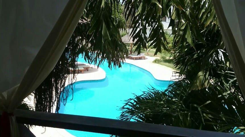 Luxurious Apartment perfect locatio - Malindi - Huoneisto