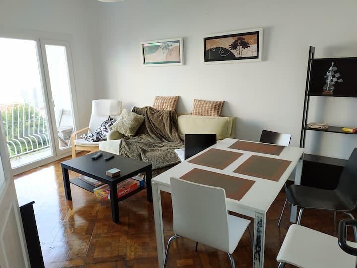 Calle Pino 110, 2º piso. Apartamento 1 habitación