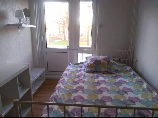 Nice and cosy room in BELFORT