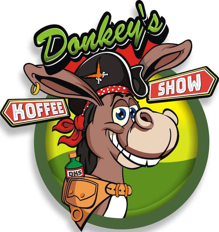 Karukera donkey's camping
