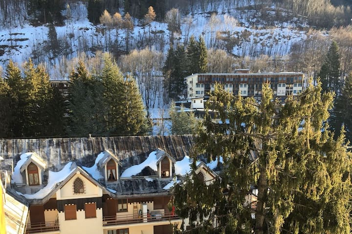 Appartamento in Montagna, Limone Piemonte