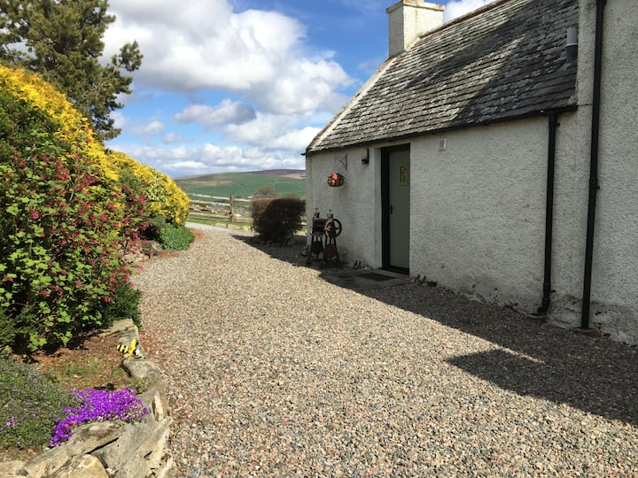 Blairfindy Farm Bothy