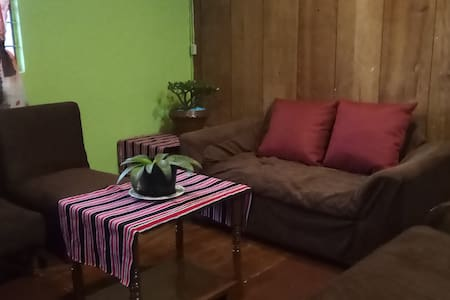 Adelle's Inn-A Perfect Place to Stay in Baguio
