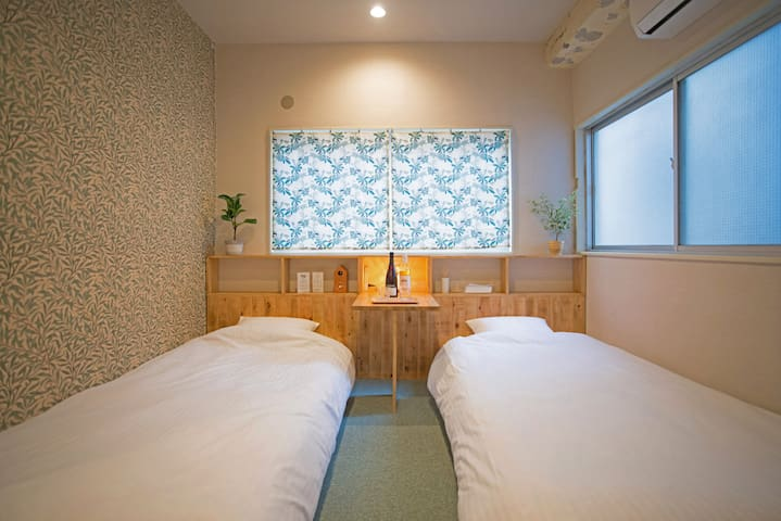 Asakusa Private Guest Room - Taitō-ku - 旅舍