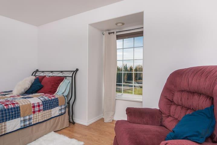 Polar Bear Pad Suite, Aurora Nights Inn