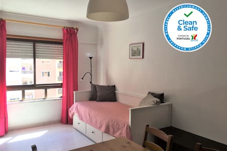FAMILY APARTMENT LISBON ~TAGUSPARK