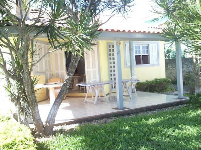 Um Lugar Deslumbrante - Florianópolis - Casa